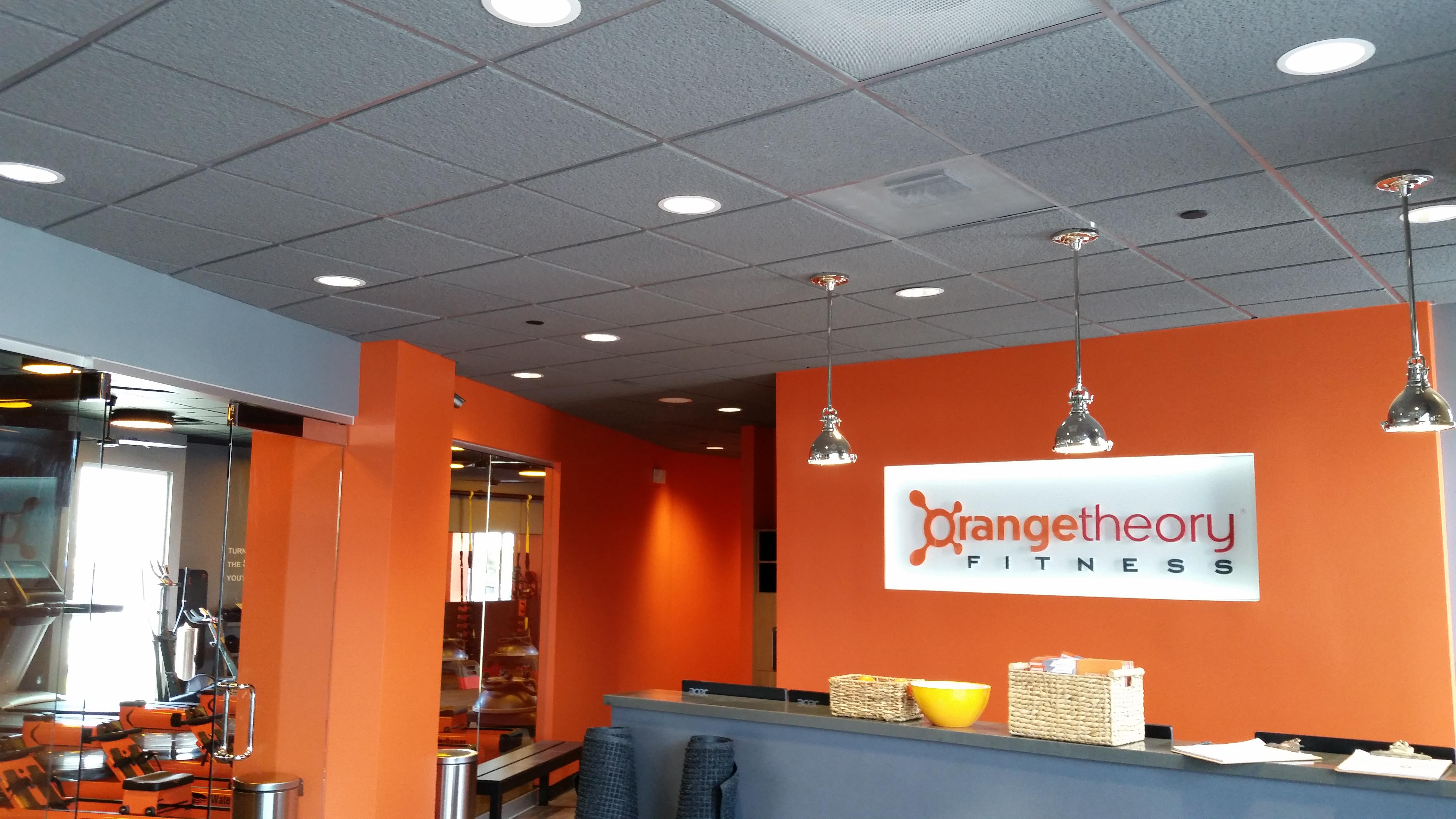 Orange Theory Fitness – Torrance, CA