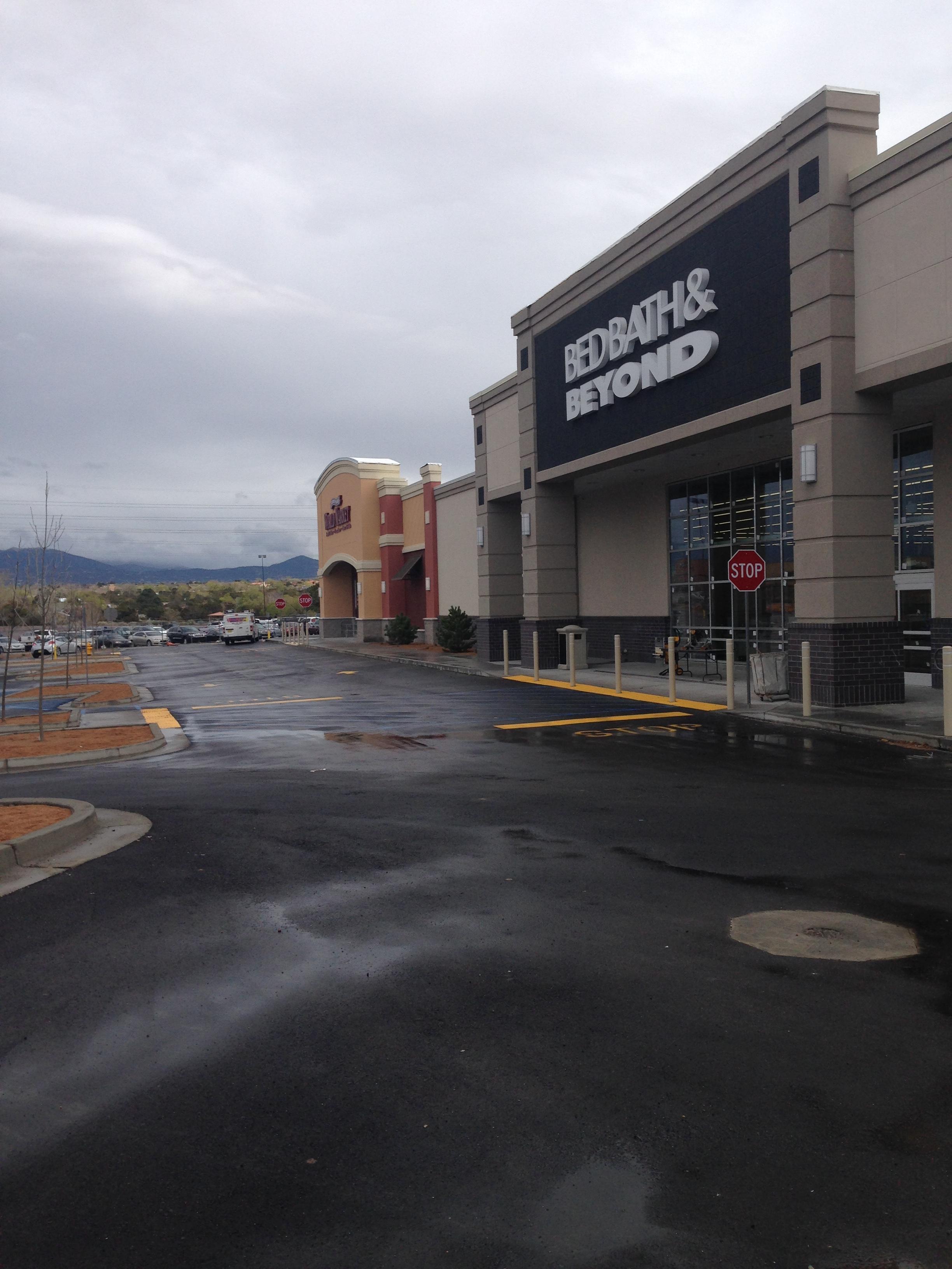 Santa Fe Place Mall