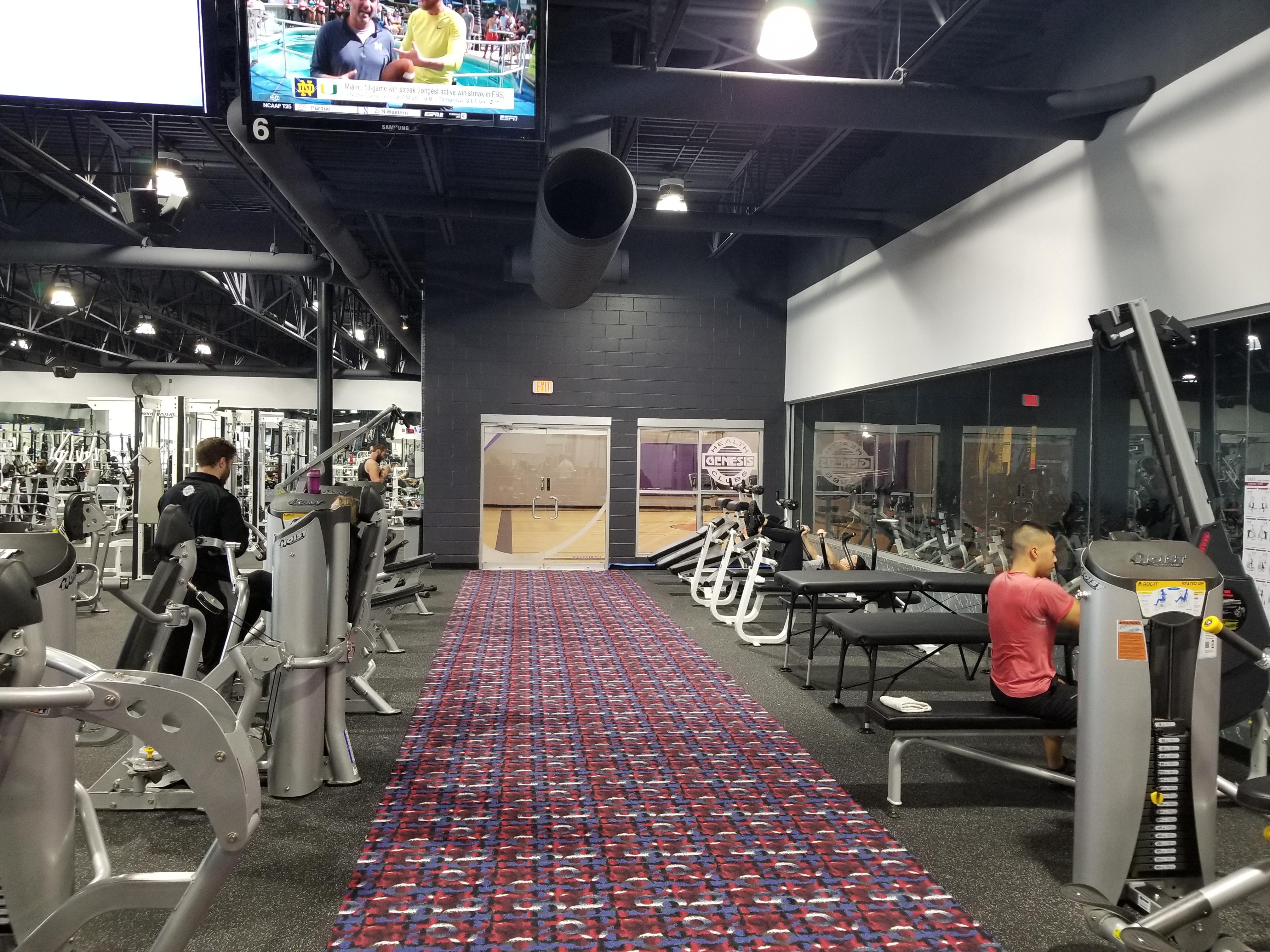 Genesis Health Club Omaha Ne Ancor
