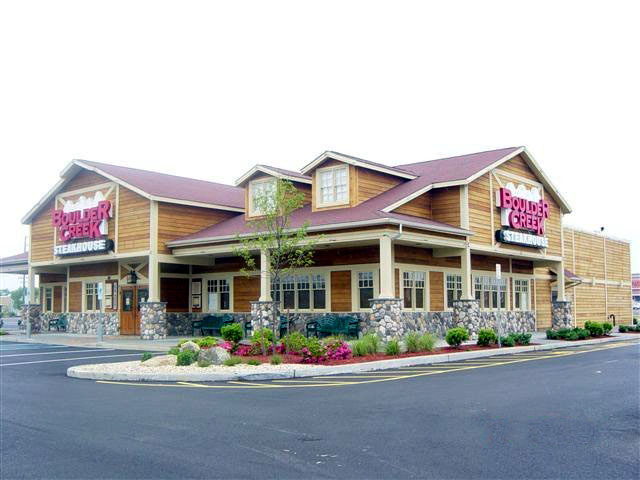 Boulder Creek Steakhouse – Riverhead, NY