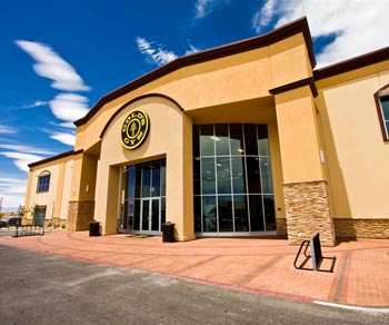 Gold's Gym – Centennial Village, NV