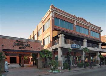 Clarion Grand Boutique Hotel – New Orleans, LA