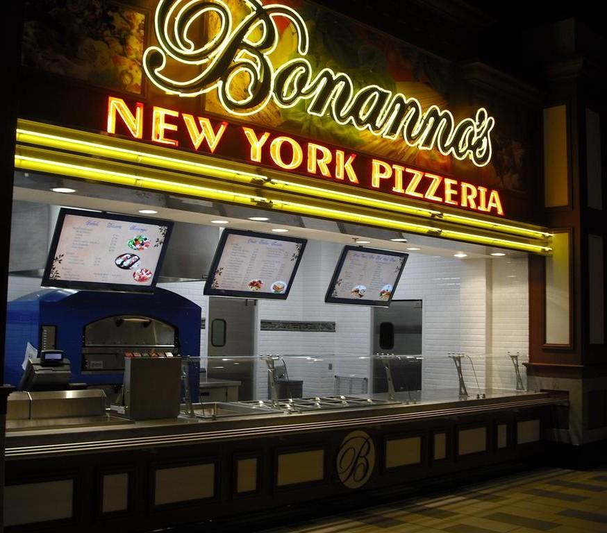 Bonanno's MGM Casino – Las Vegas, NV
