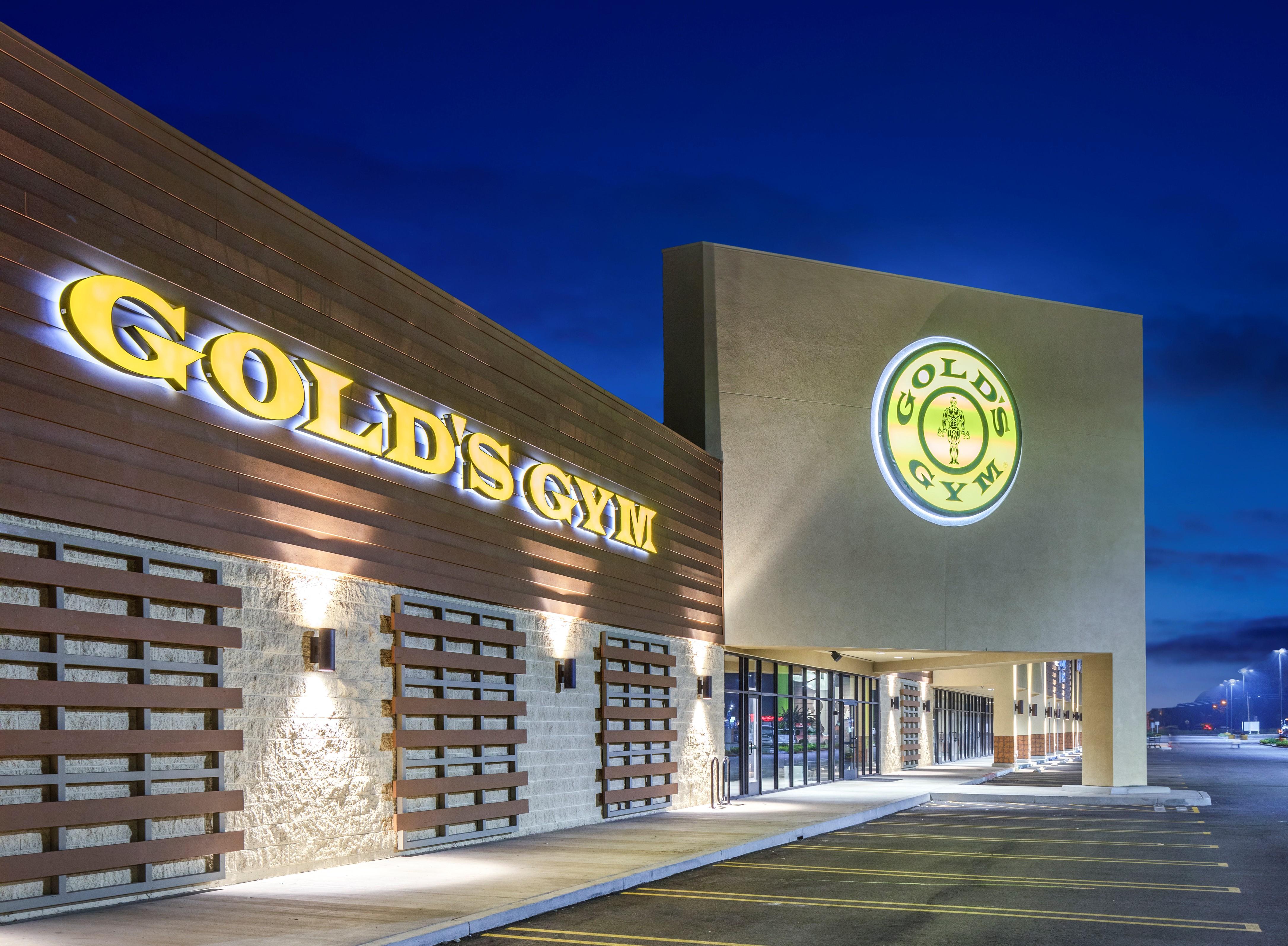 Gold's Gym – Anaheim, CA