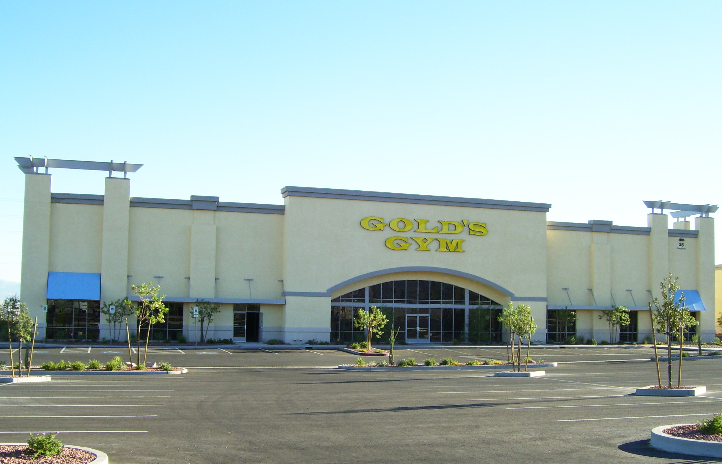 Gold's Gym – Henderson, NV