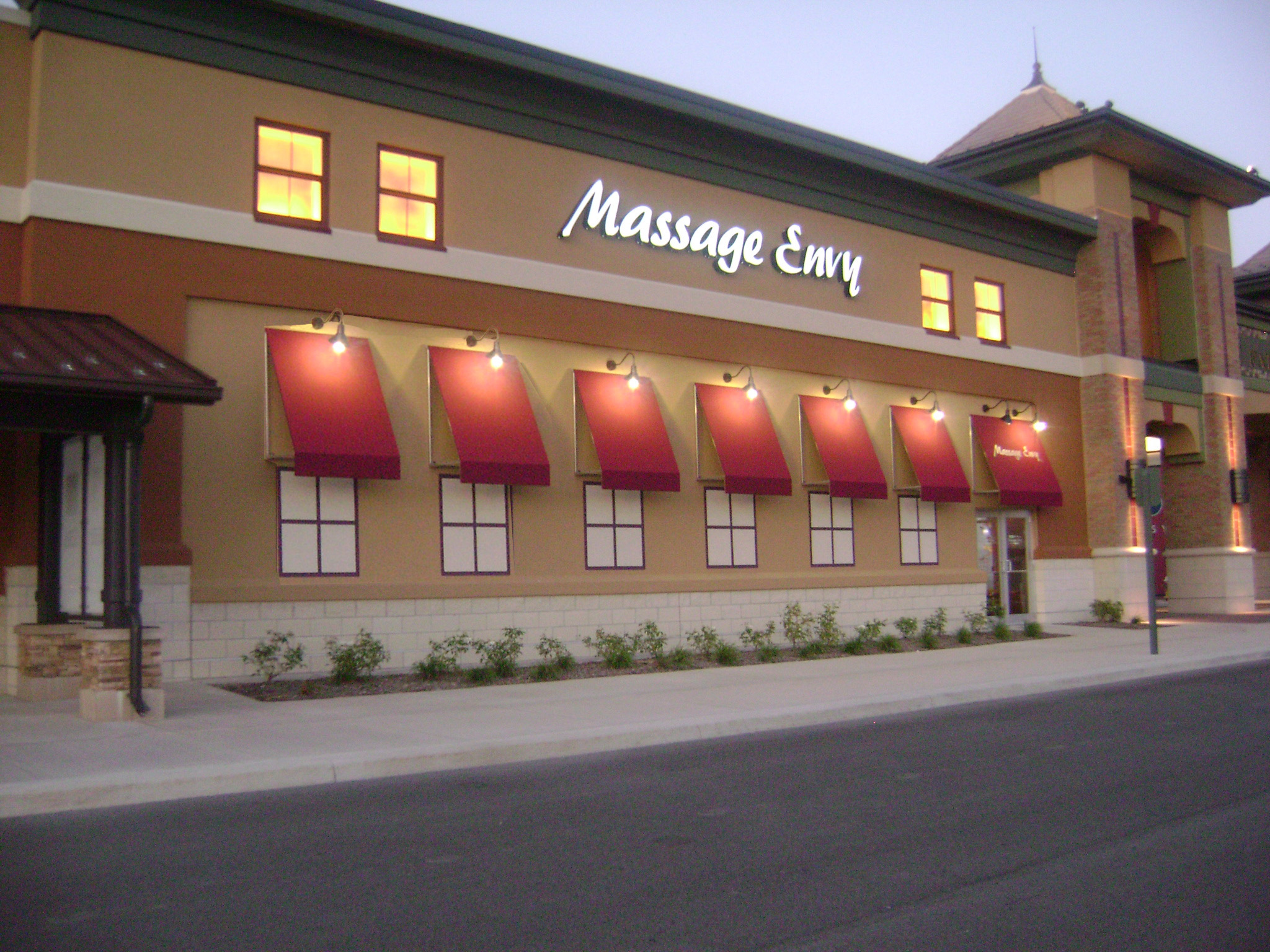 Massage Envy – Maumee, OH