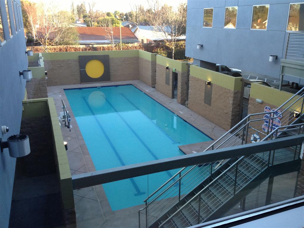 Gold's Gym – Santa Ana, CA