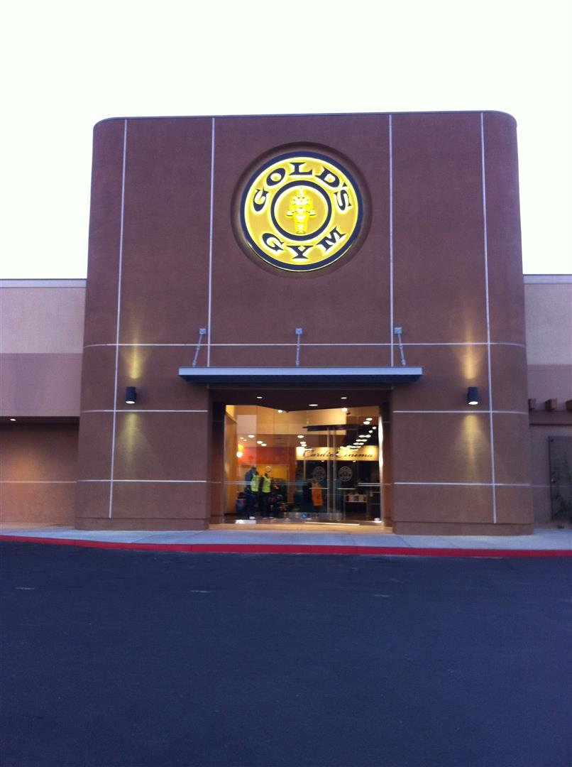 Gold's Gym – Montclair, CA