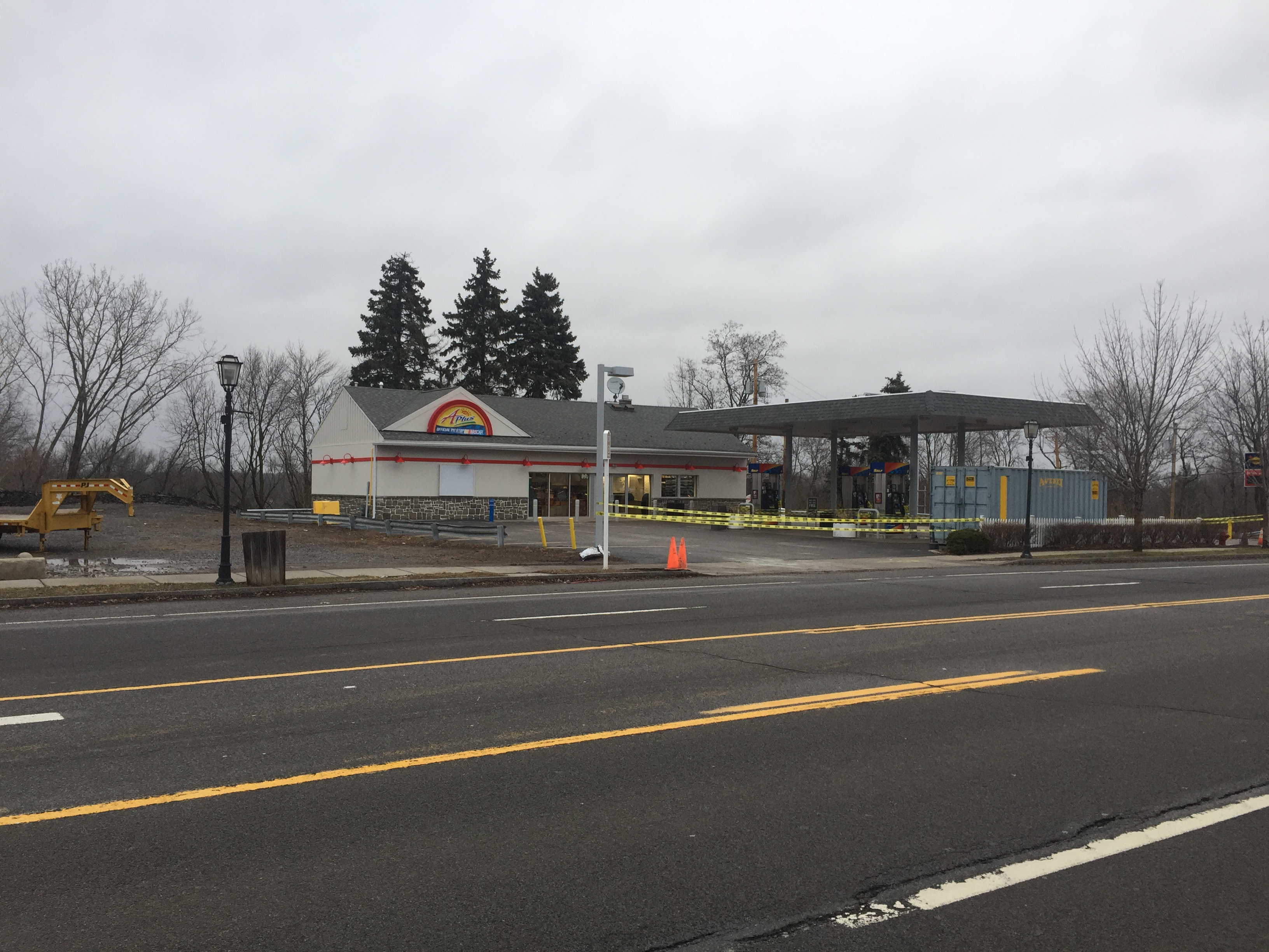 Sunoco A Plus – Lewiston, NY