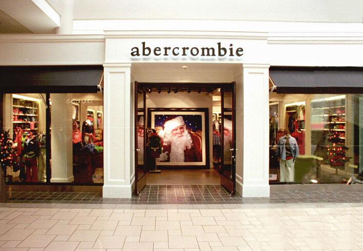Abercrombie – Syracuse, NY
