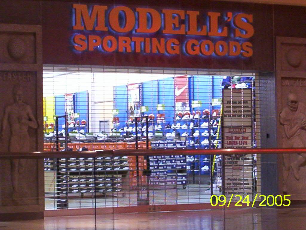 Modell's Sporting Good