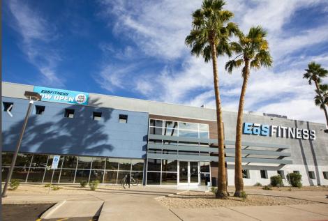 EOS Fitness- Phoenix, AZ