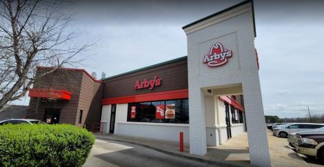 Arby's Remodel- Cordele, GA